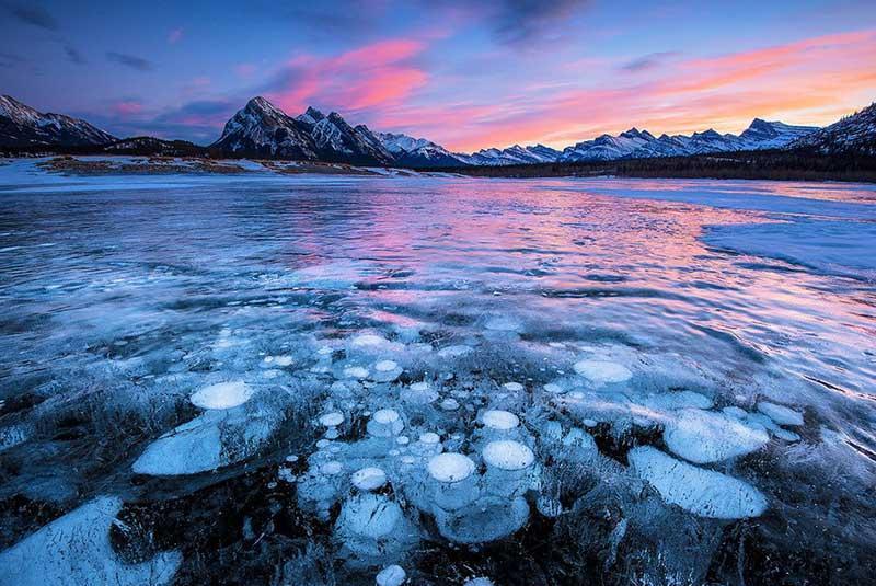 عجیب ترین پدیده های طبیعی دنیا را کجا تماشا کنیم؟