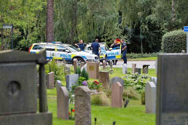 سوئد در شوک ، ماجرای دو پسر نوجوان که هتک حرمت و زنده به گور شدند