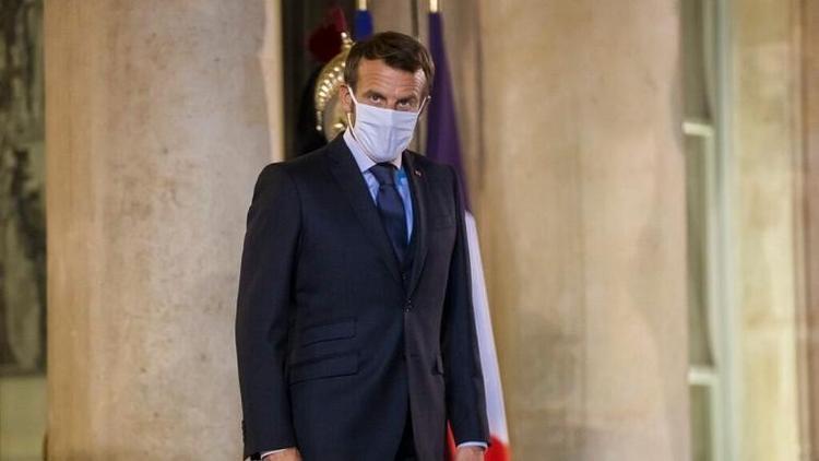 شیوع کرونا؛ مقررات منع رفت و آمد در 8 کلانشهر فرانسه
