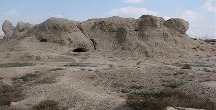 مشخص حریم 3 تپه باستانی در استان تهران