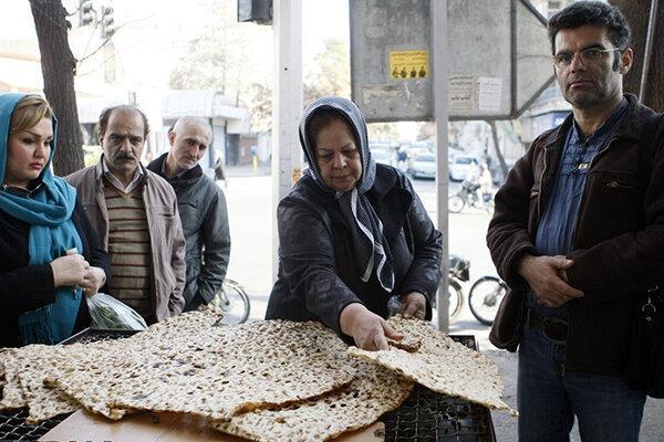 مسئول پایین بودن کیفیت نان کیست؟
