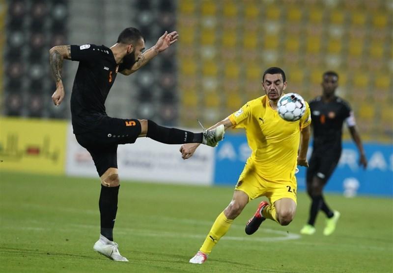 لیگ ستارگان قطر، نخستین پیروزی تیم چشمی