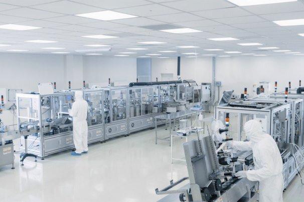 هشتمین نمایشگاه تجهیزات آزمایشگاهی برگزار می گردد