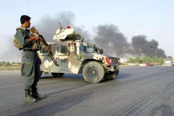 انفجار در کابل با یک کشته و 3 زخمی