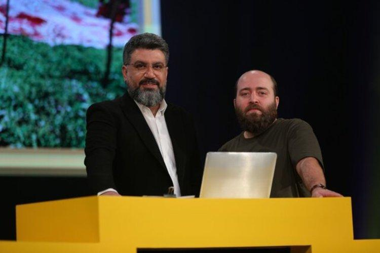 بمب جدید رضا رشیدپور برای تلویزیون