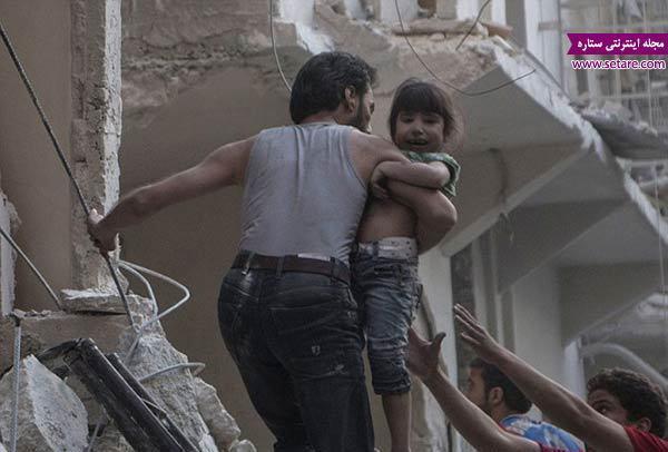 تراژدی سوریه برنده جشنواره فیلم برلین شد