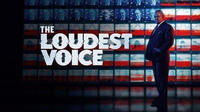 پخش سریال آمریکایی بلندترین صدا با بازی راسل کرو