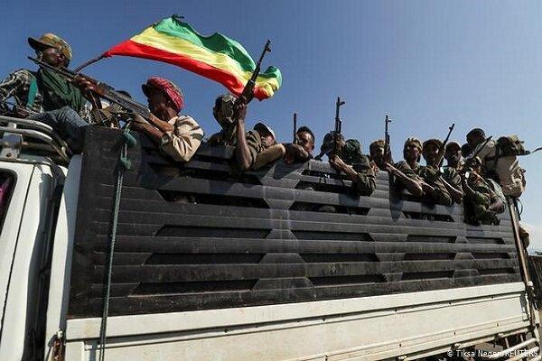 ارتش اتیوپی به منطقه تیگرای حمله کرد، هزاران نفر به سودان گریختند