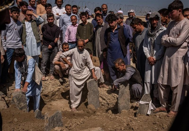 صلیب سرخ: افغانستان مرگبارترین کشور جهان برای غیرنظامیان است