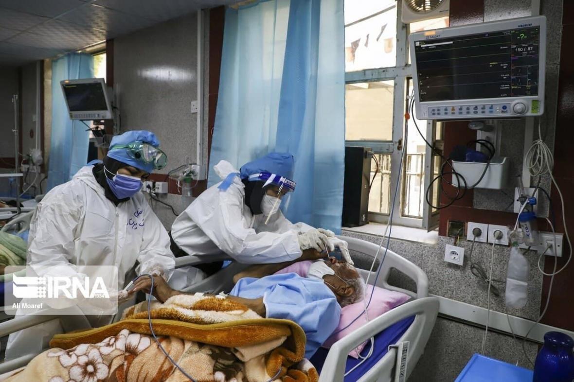 خبرنگاران هشت قمی دیگر بر اثر کرونا جان باختند