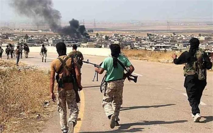 اعلام موجودیت یک گروه تروریستی جدید در سوریه