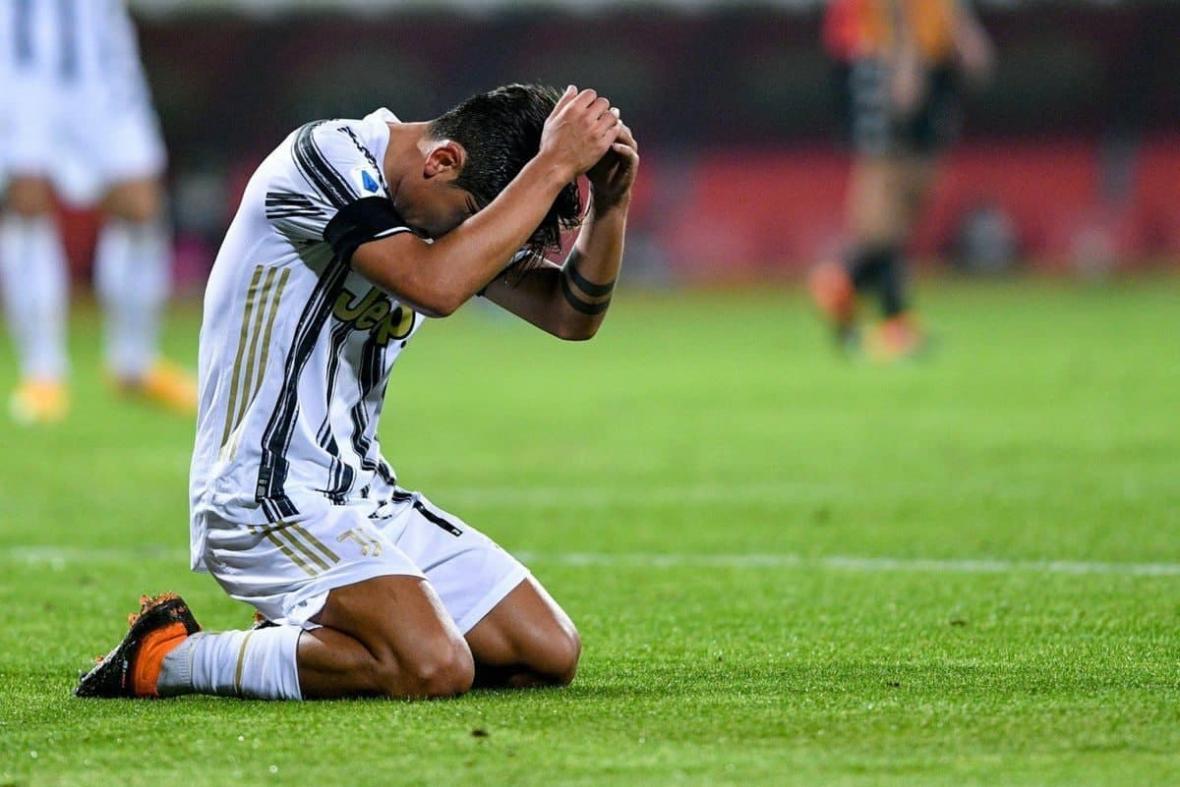 توقف ناامید کننده یوونتوس مقابل بنونتو در غیاب رونالدو، پیروزی ارزشمند اتلتیکو مادرید در زمین والنسیا