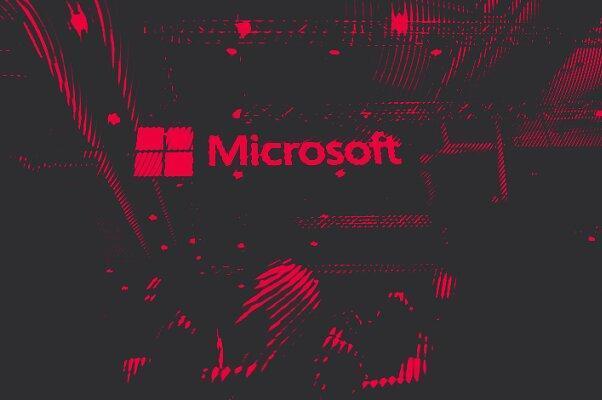 صدها ایمیل مدیران شرکت مایکروسافت هک شد