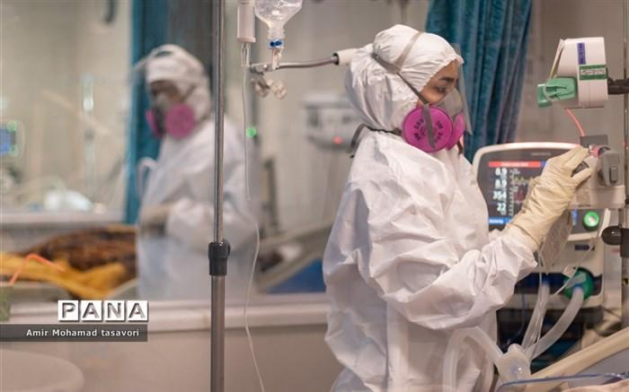 افزایش 10 برابری فراوری داروهای درمان کرونا در کشور