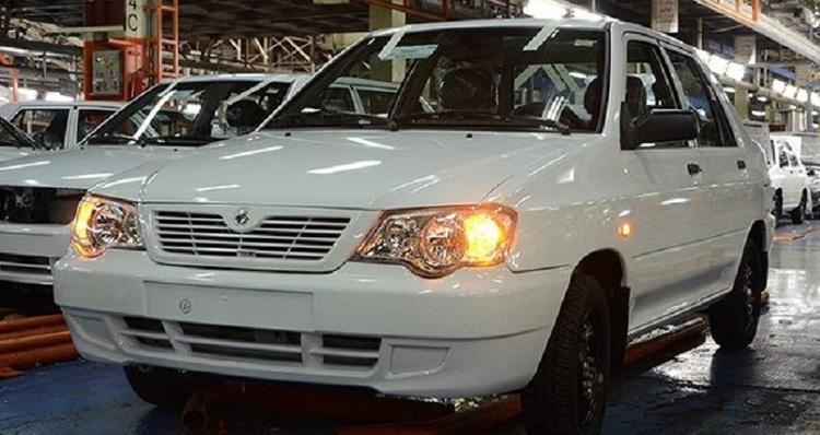 قیمت روز خودرو پراید چهار&zwnjشنبه 19 آذر