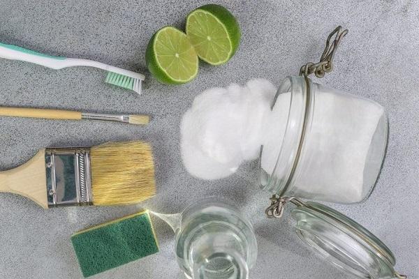 7 موردی که نباید با جوش شیرین تمیز کنیم