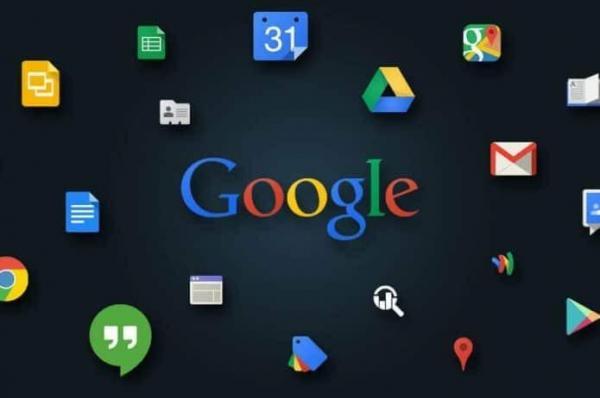 شرکت گوگل 45 دقیقه پس از قطعی سرویس های خود آن ها را بازگردانی کرد