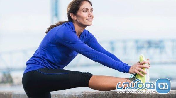 5 فایده تمرینات کششی برای سلامتی