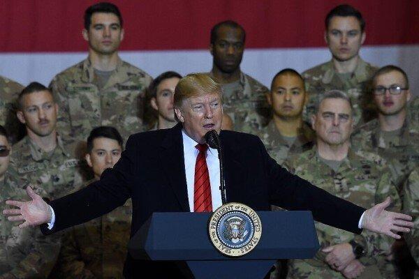 ترامپ هم به مردم عراق و هم به نظامیان آمریکا توهین کرد