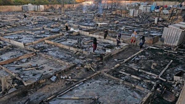 دولت سوریه خواهان بازگشت پناهجویان سوری به کشورشان شد