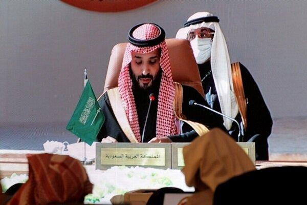 موضع گیری خصمانه ولیعهد سعودی علیه ایران
