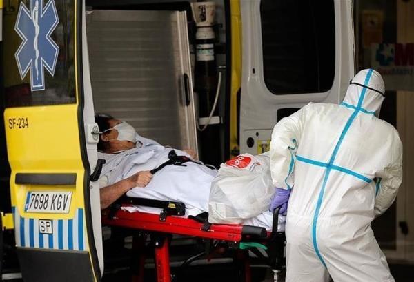 تلفات کرونا در آمریکا به 369 هزار نفر رسید