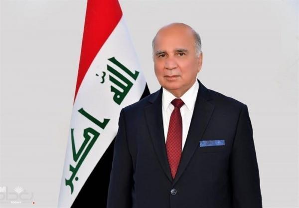 عراق، اولین درخواست رسمی دولت الکاظمی از دولت بایدن