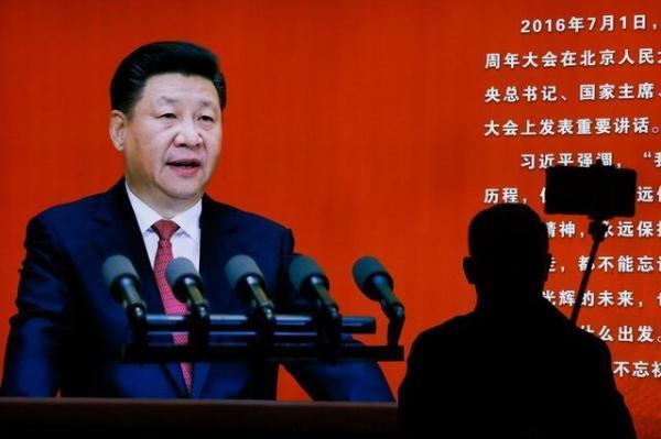 هشدار شی جینپینگ نسبت به شکل گیری جنگ سرد جدید