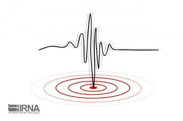 خبرنگاران زلزله حوالی سرجنگل سیستان و بلوچستان را لرزاند