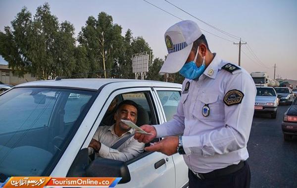 ممنوعیت ورود خودروهای غیربومی به 3 استان و 7 شهر از امروز