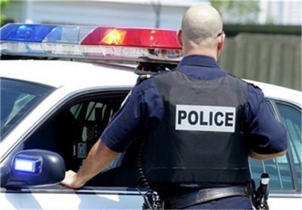 بازداشت فردی مسلح در نزدیکی کنگره آمریکا