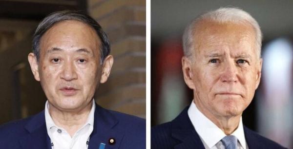 نخست وزیر ژاپن آوریل به کاخ سفید می رود