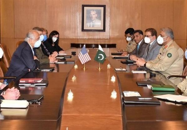 ارتش پاکستان: در فرایند صلح افغانستان حُسن نیت داریم
