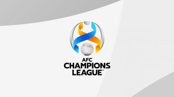 اعلام برنامه دیدار های نمایندگان ایران در لیگ قهرمانان آسیا از سوی AFC خبرنگاران