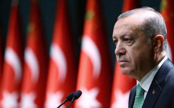 اردوغان: امیدوارم وحدت و همبستگی در سایه نوروز گسترده گردد
