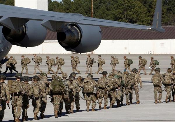 فراکسیون صادقون: تا زمانی که آمریکایی ها در عراق هستند دسیسه های آنها ادامه دارد