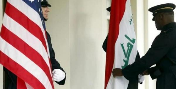 واشنگتن زمان دور جدید گفت و گوی راهبردی با بغداد را گفت