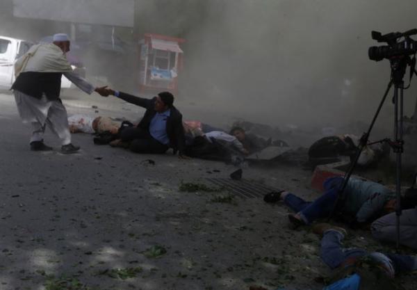 نهاد رسانه ای نی: طرف های درگیر در افغانستان از کشتار خبرنگاران دست بردارند