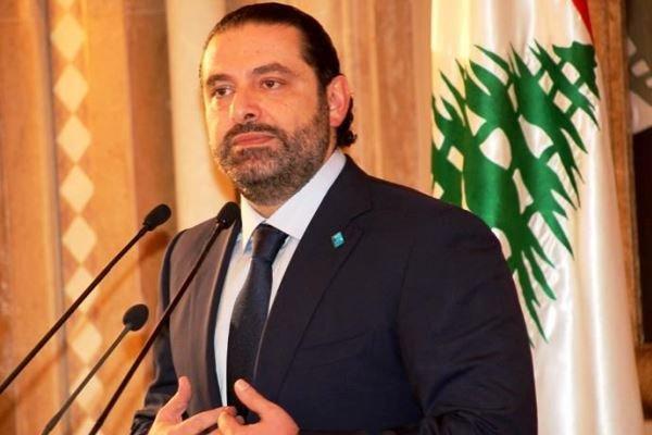 سعد حریری با پادشاه اردن ابراز همبستگی کرد
