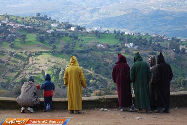 دانستنی های جالب و جذاب از کشور مراکش، تصاویر