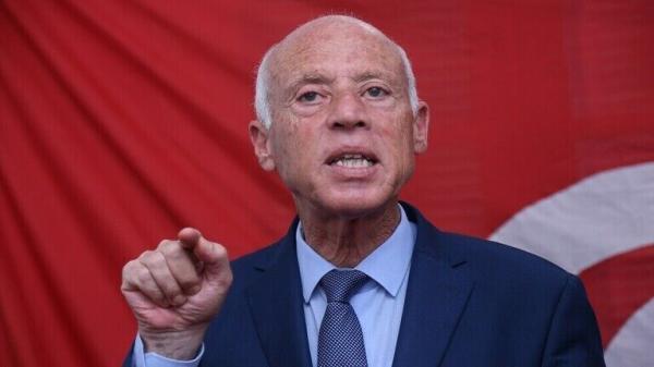 انتقاد جنبش النهضه از سفر رئیس جمهوری تونس به مصر