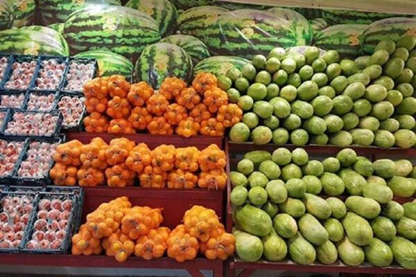 قوانین میوه خوردن در ماه رمضان ، فاصله مناسب میان غذا و میوه