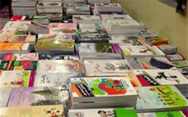 ملکی: اولین جشنواره تصویرگری جلد کتاب های درسی برگزار می شود