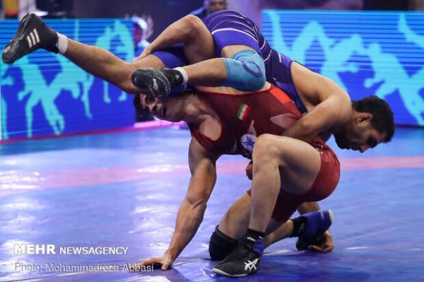 تکلیف نیمی از آزادکاران المپیکی در لهستان روشن می شود
