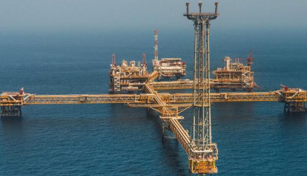 پرونده میدان های مشترک گازی بسته می گردد