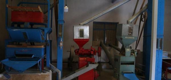 صنعت شالیکوبی بزرگترین صنعت بومی گیلان است