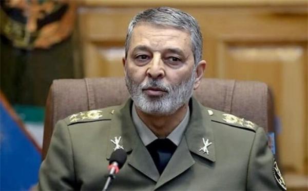 سرلشکر موسوی: عزت امروزمان را مدیون شهدا، جانبازان و پیشکسوتان هستیم