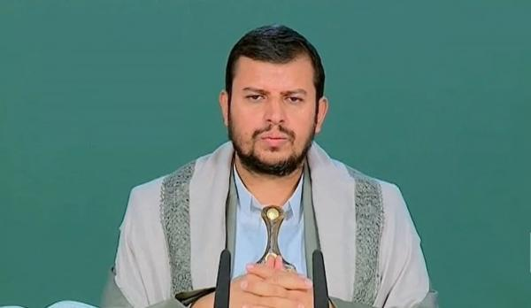ملاقات هیات عمانی با رهبر انصارالله یمن