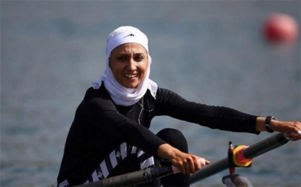 نازنین ملایی: نمی خواهم صرفا در المپیک باشم؛ بیشتر از خوشحالی دنبال نتیجه خوب هستم
