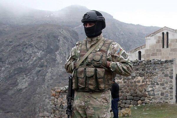 آمریکا اسارت 6 سرباز ارمنستان توسط جمهوری آذربایجان را محکوم کرد